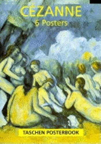 Cezanne: Posterbook: Taschen Publishing