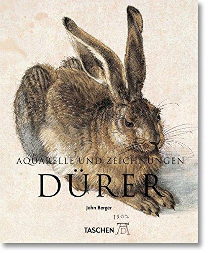 Dürer - Aquarelle und Zeichnungen: Kleine Reihe: John Berger