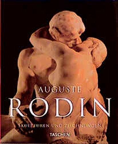 Auguste Rodin. Skulpturen und Zeichnungen.: Auguste Rodin
