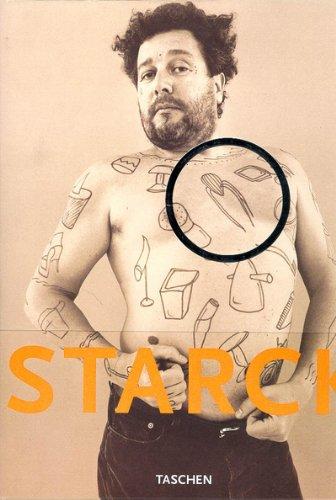 9783822885000: STARCK (Jumbo)