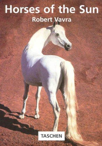 9783822885086: Horses of the Sun Postcard Book (Postcardbooks)