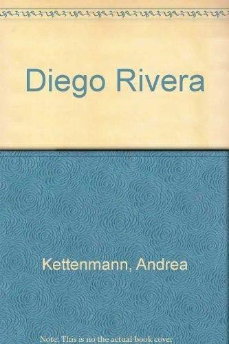 9783822885314: Diego Rivera