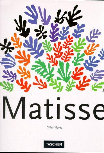 9783822885383: Matisse
