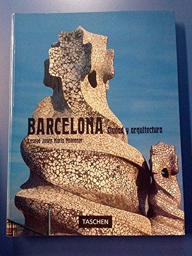 9783822885444: Barcelona (Spanish Edition)