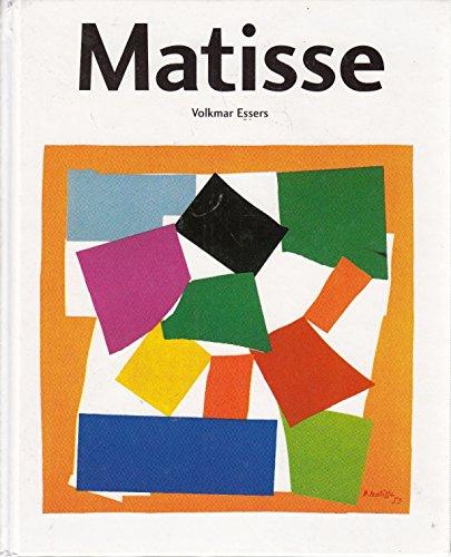 9783822885505: Matisse MIDI
