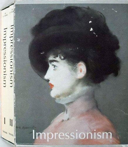 Impressionism : Impressionist Art 1860 - 1920 (2 Volumes in Slipcase)/NEW COPY): Ingo F. (...