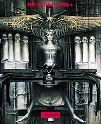 9783822885673: WWW HR Giger Com: Biomechanical World (Taschen Specials)