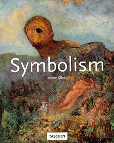 9783822885703: Symbolism (Big Art)