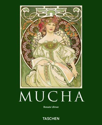 9783822885741: Mucha (Albums)