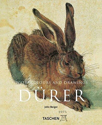 9783822885758: Dürer: Watercolours and Drawings