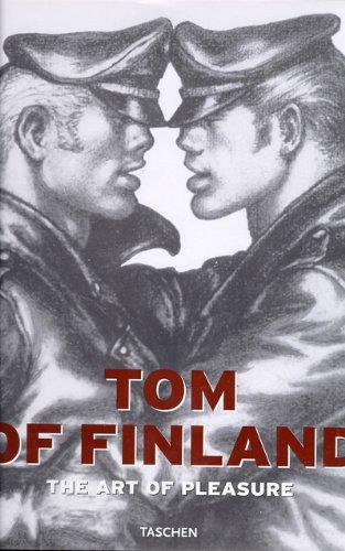 Tom of Finland : The Art of Pleasure: Micha Remakars