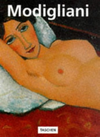 9783822886410: Modigliani (Basic Art)