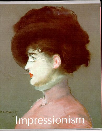 Impressionism (Jumbo) (Bks. 1 & 2): Ingo F Walther,