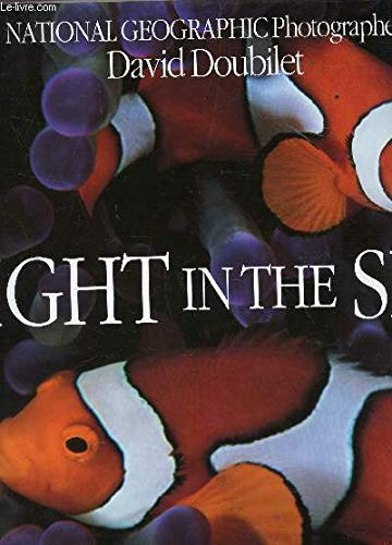 Light in the Sea (Evergreen Series)