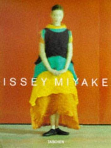 Issey Miyake: Mark Holborn