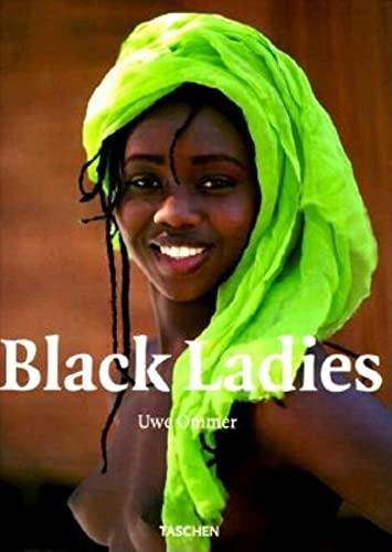 Uwe Ommer's Black Ladies (9783822886748) by Uwe Ommer