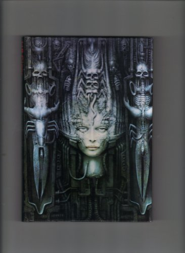 9783822886908: Giger Blank Book