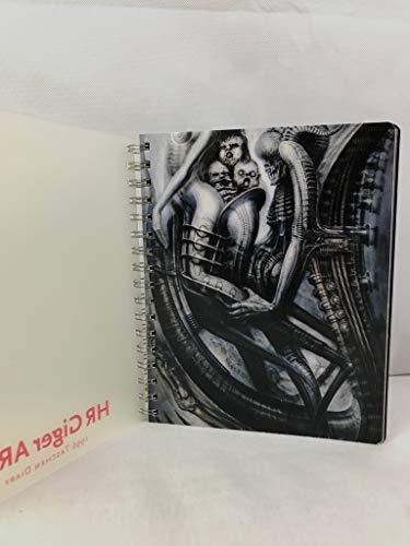 9783822886953: Giger Diary: 1996 (Taschen diaries)