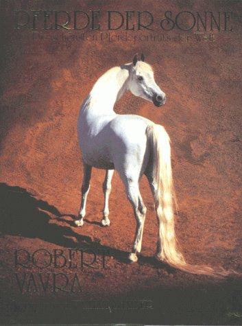 9783822887172: Pferde der Sonne