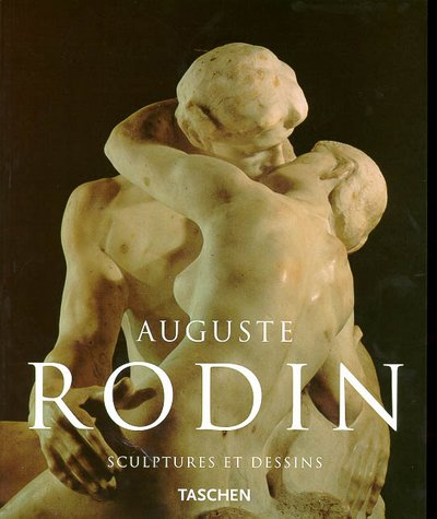 9783822887431: Auguste Rodin, sculptures et dessins