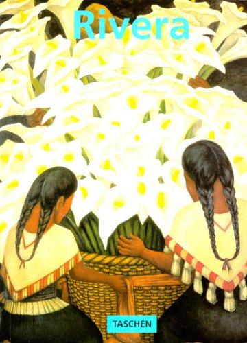9783822887493: DIEGO RIVERA 1886-1957. Un esprit révolutionnaire dans l'art moderne