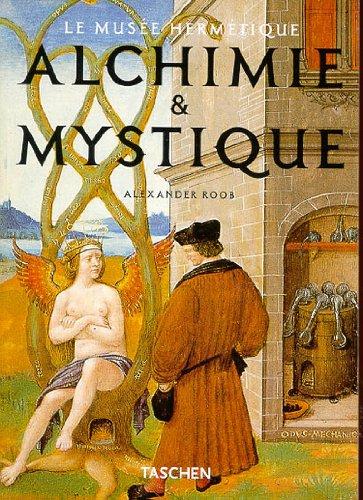 9783822887523: Alchimie & Mystique - Le Musée hermétique