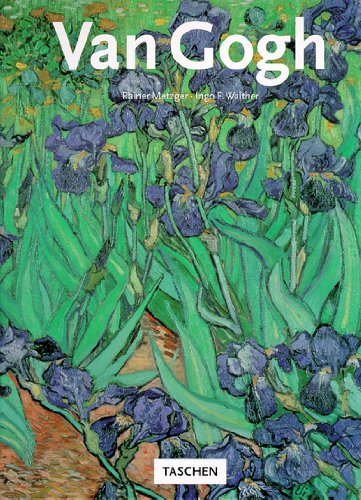 9783822888155: Gr-van gogh -allemand- (Hors Collection)