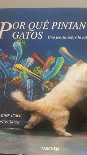 9783822888278: Pur Que Pintan Lost Gatos (Spanish Edition)