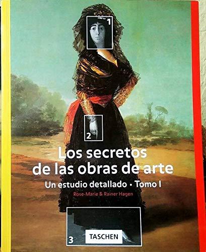 9783822888285: Los secretos de las obras de arte I