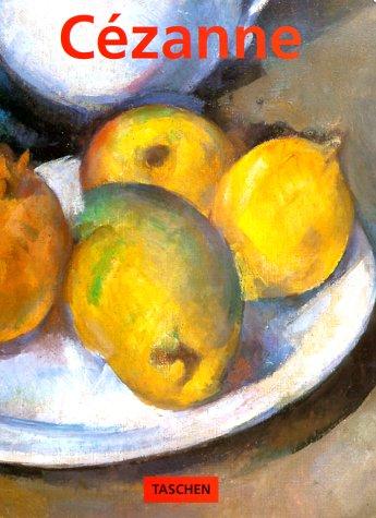 9783822888308: Cézanne