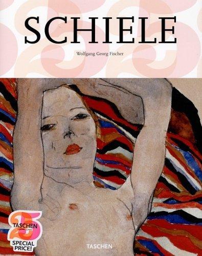 9783822888384: Egon Schiele