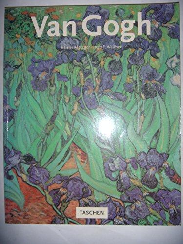 9783822888490: Van Gogh (Spanish Edition)