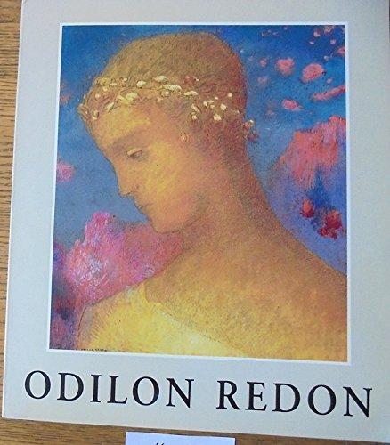 9783822888650: Odilon Redon Postcard Book (PostcardBooks)
