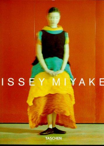 Issey Miyake (Big Series : Architecture and: Holborn, Mark