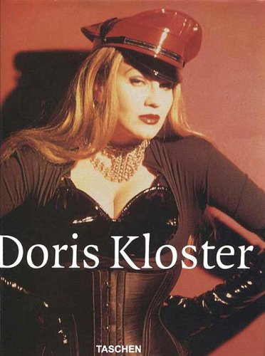Doris Kloster (Photobook) (A FIRST PRINTING): Aukeman, Anastasia