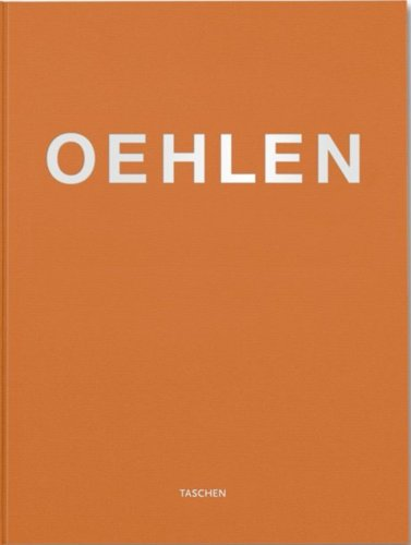 9783822888766: Oehlen Abb. Taschen (Collector's Editions) (English, French and German Edition)