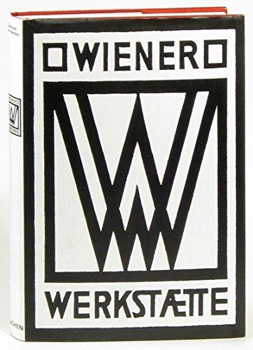 9783822888803: Wiener Werkstatte, 1903-1932