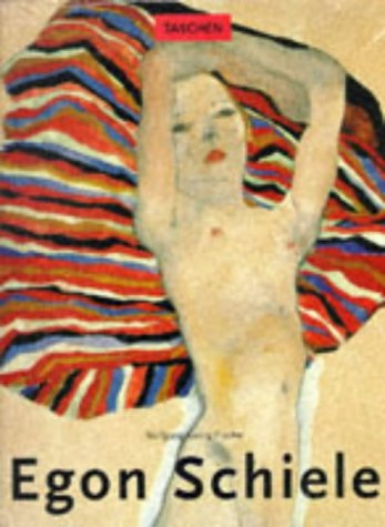 9783822888810: Egon Schiele (Big)