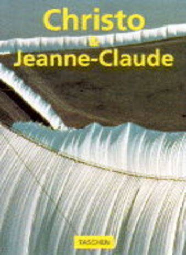 9783822888841: Christo & Jeanne-Claude