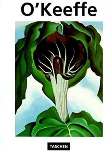 9783822888865: Georgia O'Keeffe, 1887-1986: Flowers in the Desert (Basic Art)
