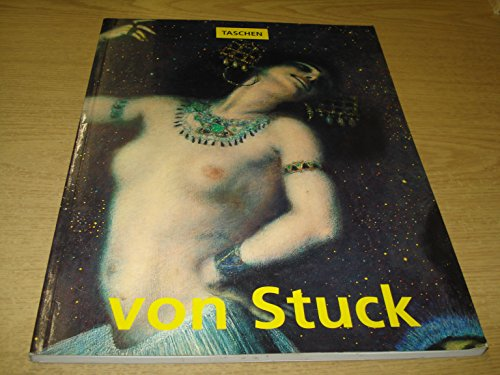 VON STUCK 1863-1928 : 'A PRINCE OF ART'. - ADULT MATERIAL.