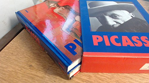 9783822888926: Picasso 1 and 2 (Jumbo)