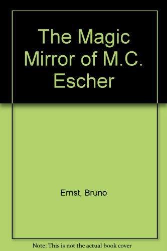 9783822888933: The Magic Mirror of M.C. Escher