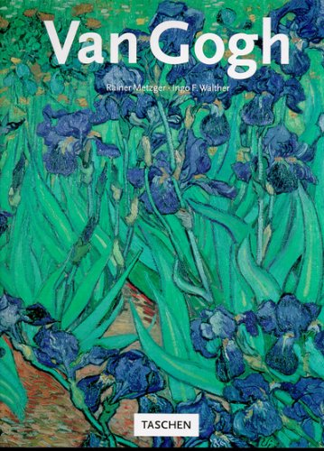 9783822889053: Van Gogh (Big Art)