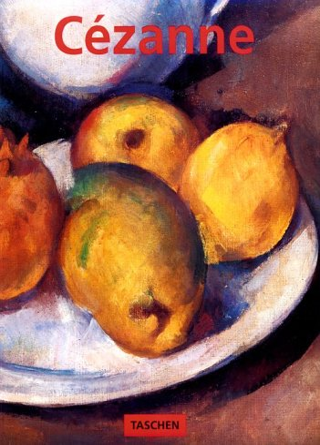 9783822889060: Cezanne Basic Art (Taschen Basic Art Series)