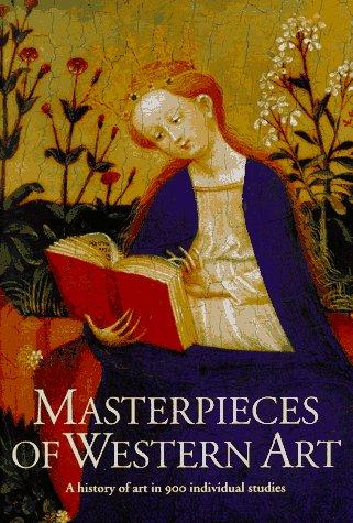 Masterpieces of Western Art (Jumbo Series)