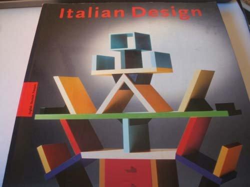 Italian Design (Big art series): Bornsen-Holtmann, Nina
