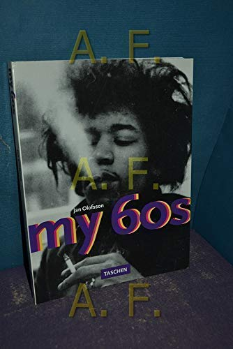 My 60s (English, German and French Edition): Bill Harry