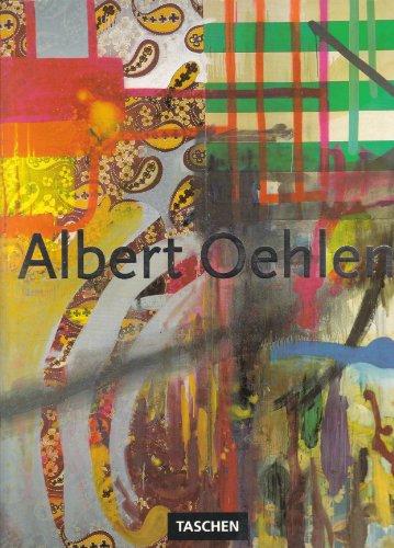 9783822889305: Albert Oehlen (Big Art)