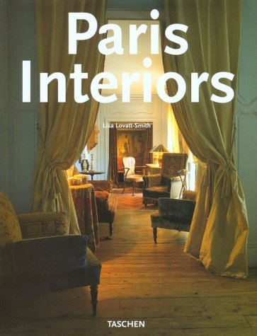 9783822889329: Paris Interiors (Jumbo)